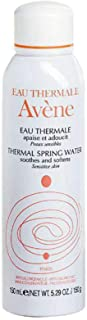 Avene Thermal Water for Cleaning, 150 ml