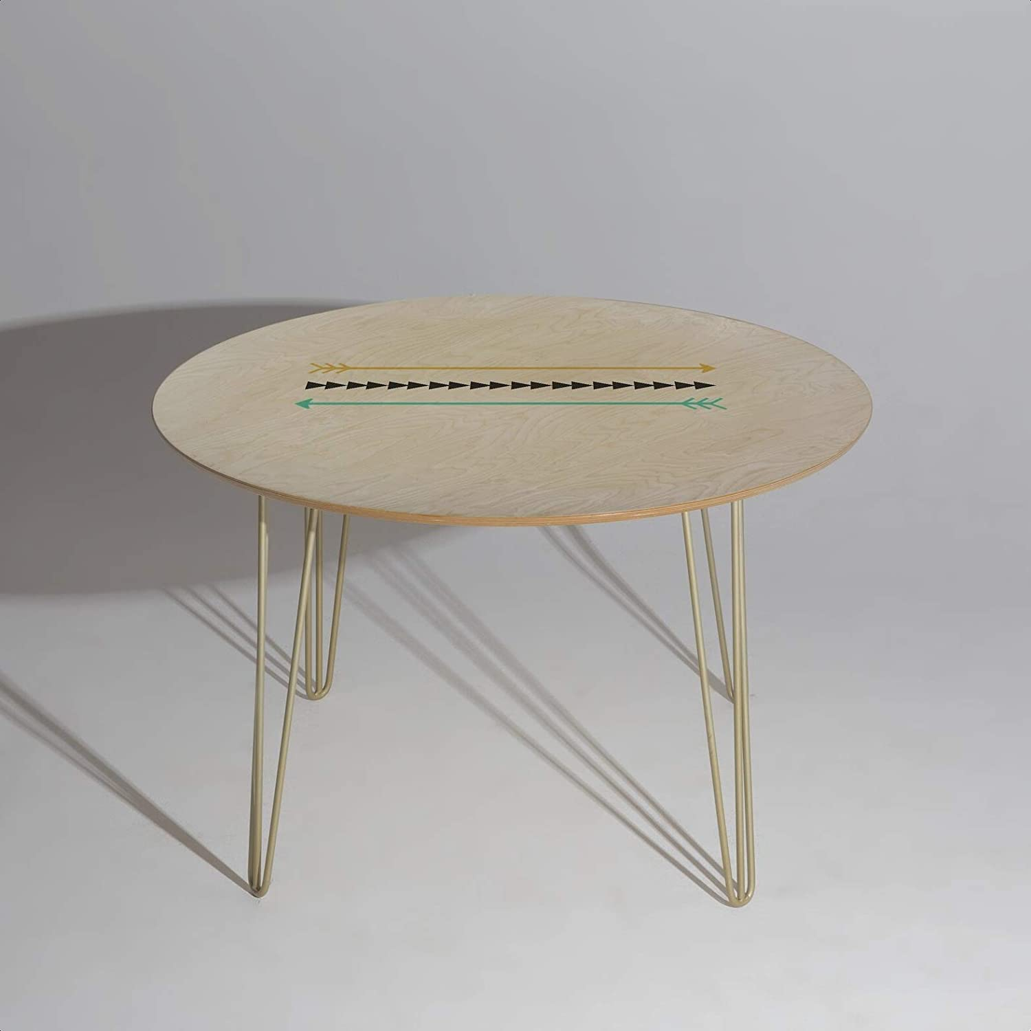 Superior Mouton Dining Max 90% OFF Table Base Material: Details: Metal Top Material