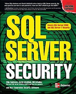 SQL Server Security (Osborne Networking)