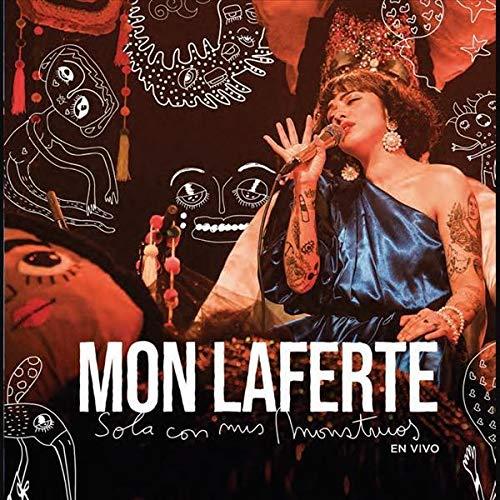 Sola Con Mis Monstruos (Live)