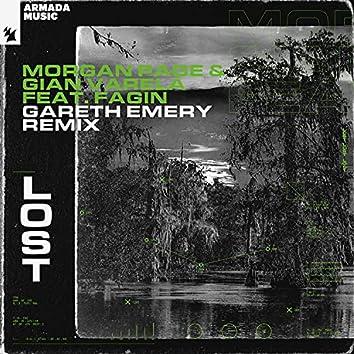 Lost (Gareth Emery Remix)