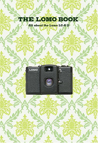 THE LOMO BOOK