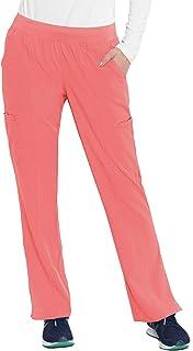 Med Couture Energy Women's Yoga 2 Cargo Pocket Scrub Pant