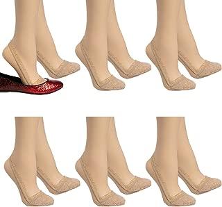 Best anne klein loafer socks Reviews