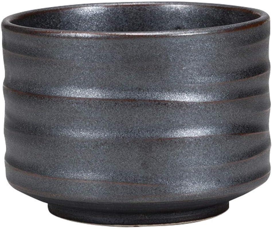 Mino Ware Matcha Bowl Japanese Pottery Tea Cup for Tea Ceremony