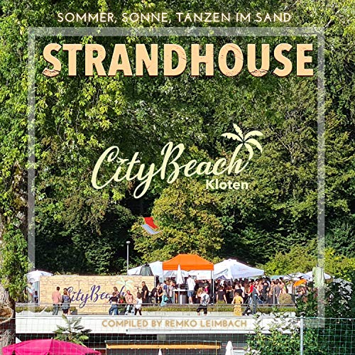 Strandhouse (Compiled by Remko Leinbach)