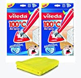 Vileda Hot Spray Steam
