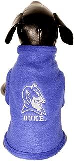 duke blue devils dog sweater
