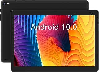 [2021新登場] COOPERSタブレット10インチ Android 10.0システム 4コアCPU IPSディスプレイ RAM2GB/ROM32GB Wi-Fiモデル GPS付き Google GMS認証 日本語取扱説明書付き(ブラック)