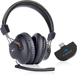 Avantree C519M 40 horas auriculares inalámbricos para juego