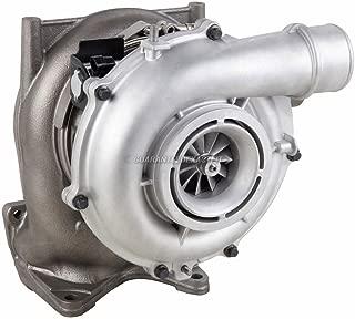 Turbo Turbocharger For Chevy Silverado Kodiak GMC Sierra TopKick 6.6L Duramax Diesel LBZ 2006 2007 - BuyAutoParts 40-30173R Remanufactured