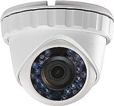 LTS 1080P Hybrid 4-in-1 TVI CVI AHD CVBS Security Surveillance CCTV 2.0MP HD Dome Camera Weatherproof 65ft IR Day Night Vi...