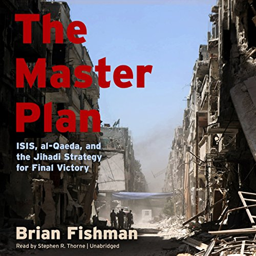 The Master Plan cover art