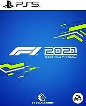 F1 2021 PS5 (PS4)