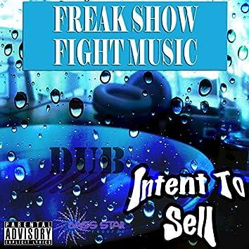 Freak Show Fight Music