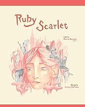 Ruby Scarlet: Book 1