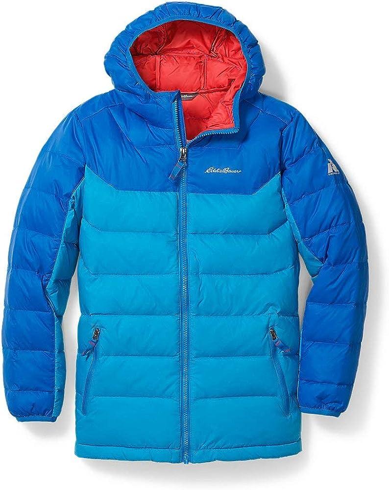 Minneapolis Mall Eddie Bauer Boys' Hooded Jacket Popular standard Downlight