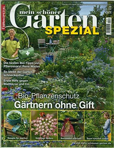 Mein schöner Garten Spezial 184/2020