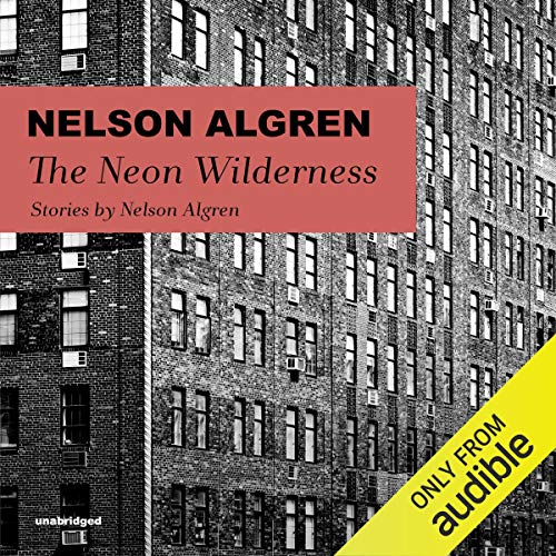 The Neon Wilderness cover art