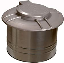 Doggie Dooley 3000 Septic-Tank-Style Pet-Waste Disposal System