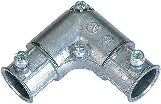 Sigma Electric ProConnex 44592 EMT Inside Corner Pull Elbow 3/4-Inch, 2-Pack