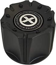 ATX Series American Racing AX181 Artillery SC157B SC-157 S808-07 Black Center Cap