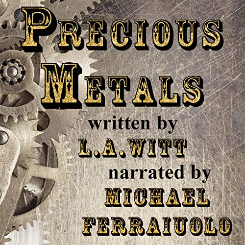 Precious Metals cover art
