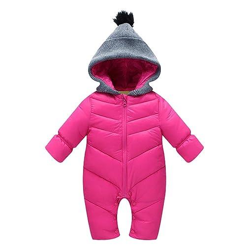 6e559e72bfde One Piece Snowsuit Toddler  Amazon.com