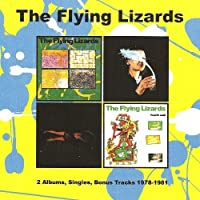 Flying Lizards / Fourth Wall by FLYING LIZARDS (2010-11-30)