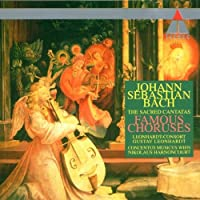 Sacred Cantatas by J.S. Bach (1994-01-11)
