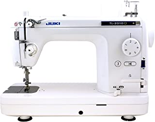 Brother ST150HDH Sewing Machine, Strong & Tough, 50 Built-in Stitches, LCD Display, 9 Included Feet SINGER | Quantum Stylist 9960 Computerized Portable Sewing Machine with 600-Stitches, Electronic Auto Pilot Mode, Extension Table and Bonus Accessories, Perfect for Customizing Projects Brother PQ1500SL Sewing and Quilting Machine, Up to 1,500 Stitches Per Minute, Wide Table, 7 Included Feet Singer Classic 23-Stitch Heavy-Duty Mechanical Sewing Machine, 44S Janome 3160QDC Computerized Sewing Machine (New 2020 Tan Color) w/Hard Cover + Extension Table + Quilt Kit + 1/4 Seam Foot w/Guide + Overedge Foot + Zig Zag Foot + Buttonhole Foot + More! JUKI MO644D Portable Serger JUKI MO654DE Portable Thread Serger Sewing Machine Juki TL-2010Q 1-Needle, Lockstitch, Portable Sewing Machine with Automatic Thread Trimmer for Quilting, Tailoring, Apparel and Home Decor