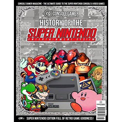 Nintendo History: Amazon com