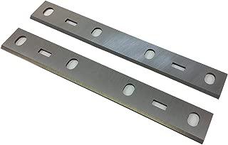 6 inch Delta Bench Model 37-070 & JT160 Jointer Blades Knives Set of 2