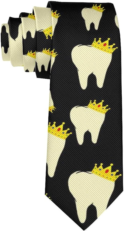 Funny Neck Tie For Men Neckcloth Suits Decoration Cravat Scarf Neek Tie Male