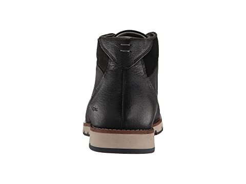 Brown LeatherLight Puppies Hush Leather Hayes Breccan Black nwPwUBXq