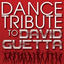 david guetta cd cover