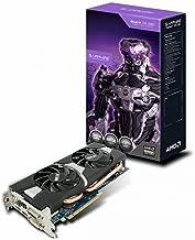 Sapphire DUAL-X AMD Radeon R9 280 OC 3GB GDDR5 2DVI/HDMI/DisplayPort PCI-Express