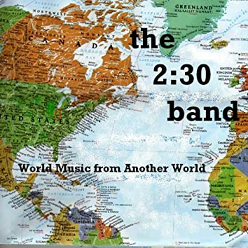 World Music from Another World