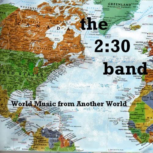The 2:30 BAND