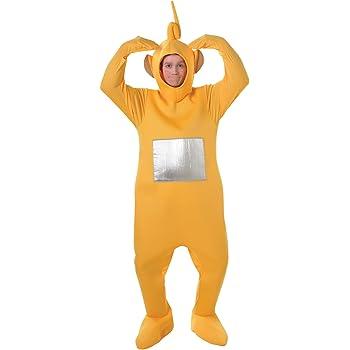 Rubies - Disfraz oficial de Teletubbies para adultos (estándar ...