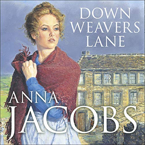 Down Weavers Lane cover art