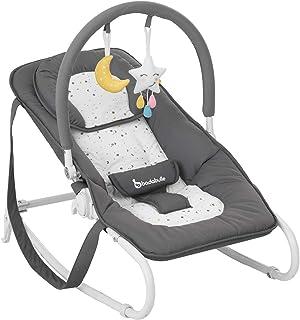 Badabulle Easy bouncer, baby rocker chair