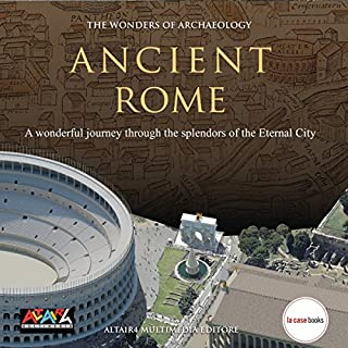 Ancient Rome (The wonders of Archaeology) cover art