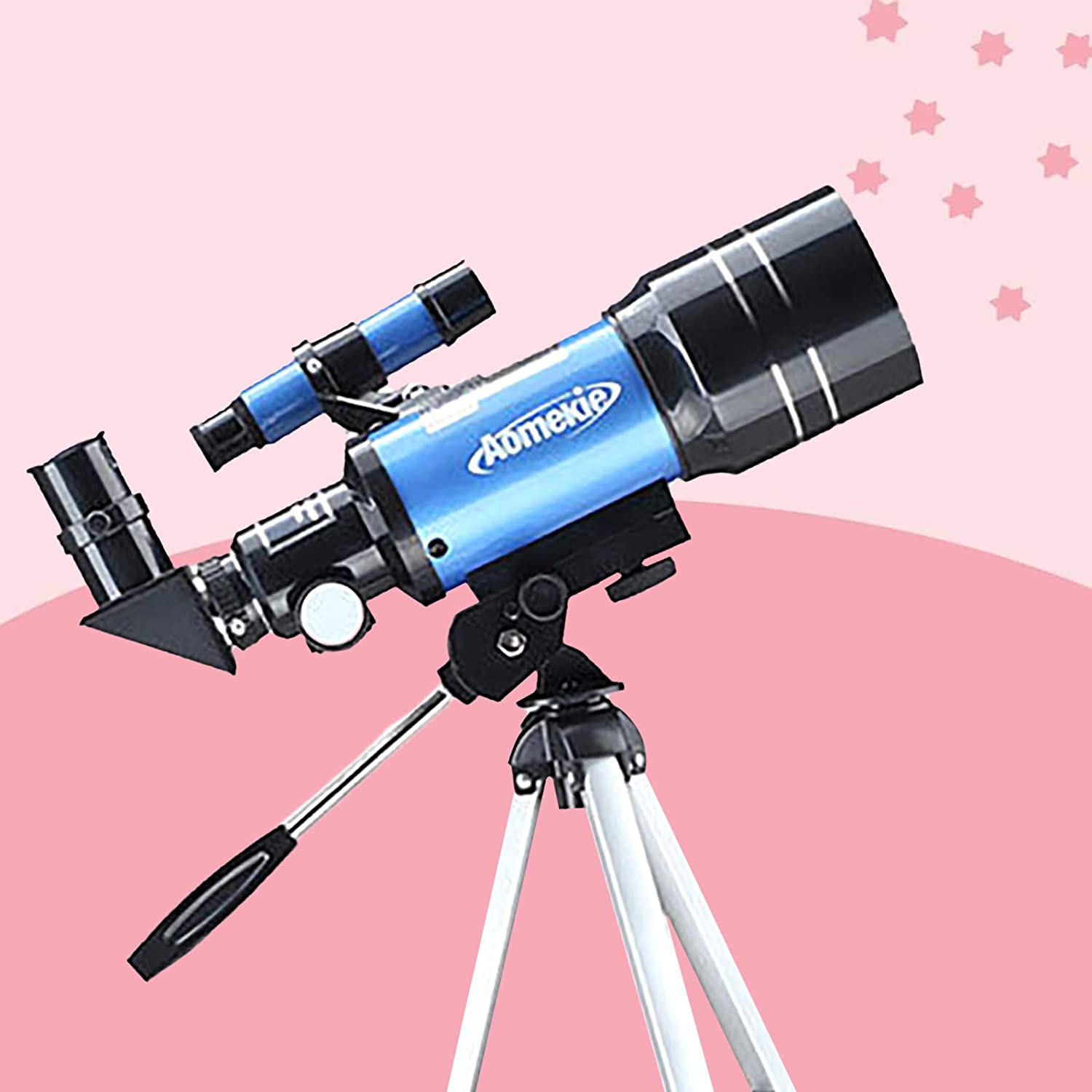 BEFOKA Science Entry Low cheap price Telescope for Beginners Kids H Astronomical