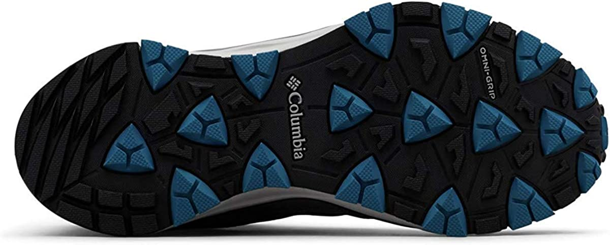 Columbia Womens Wayfinder Mid Outdry Boot Waterproof /& Breathable