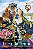 Autumn Duchess: A Georgian Historical Romance (Roxton Family Saga Book 2)
