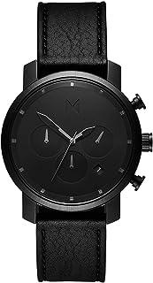 MVMT Chrono Watches | 45 MM Men's Analog Watch Chronograph