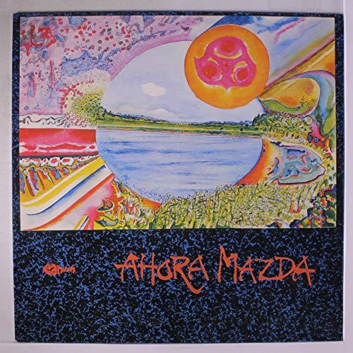 Ahora Mazda [Vinyl LP]