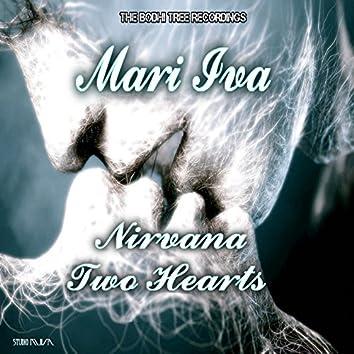 Nirvana Two Hearts