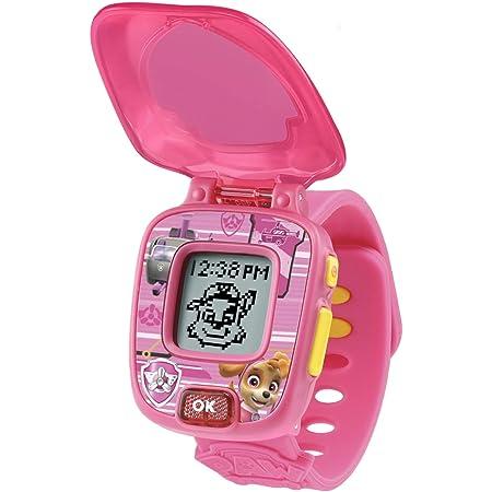 VTech PAW Patrol Skye Learning Watch, Pink